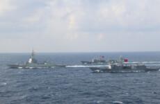 Milli Savunma Bakanlığı NATO ile ortak eğitim yaptı